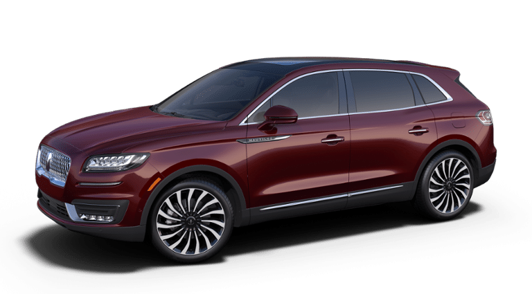 New 2020 Lincoln Nautilus Black Label Crossover in Novi, MI
